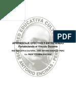 Aprendizaje Efectivo y Entretenido, Fort leciendo el Vínculo Docente-(1) (1).docx