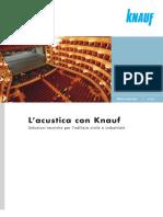 khaufman - acústica