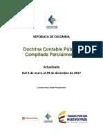 Doctrina Contable Pública Compilada