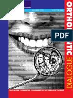 Adjunctive Periodontal Procedures for Orthodontic Patients