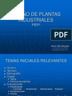 Diseño de plantas industriales - Paula Villa González.ppt