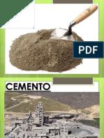 Cement o