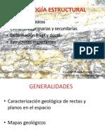 Clase7_ Geología Estructural