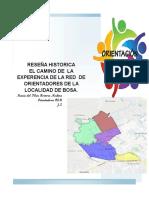 Reseña Historica Localidad Bosa