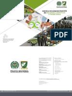 Modelo de Los Recursos Logísticos y Financieros