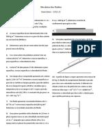 Exercícios Propostos Mecânica dos Fluidos.pdf