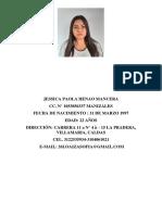 Hoja de Vida Actualizada 2019 Paola Henao (1)
