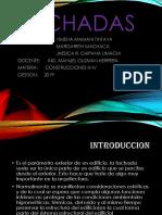 FACHADAS  CONSTRUCCIONES III-IV.pptx
