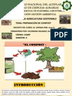 Manejos Compost