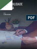 Livro Contabilidade Publica