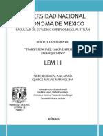 Reporte Enchaquetado lem 3