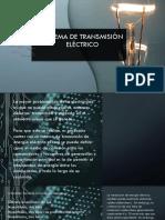Sistema de Transmisión Eléctrico