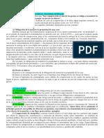 COMPRAVENTA resumen contratos