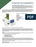 1. Unidad 1. Estructura de una Computadora.pdf