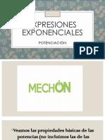 Expresiones EXP . SANTO DOMINGO.pptx