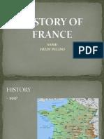 HISTORY OF FRANCE.pptx