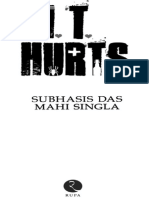 IT HURTS - Subhasis Das-1215775371