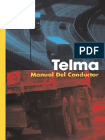 MANUAL DE FRENO TELMA