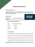 MEMORIA DESCRIPTIVA CHINCHAVITO.docx
