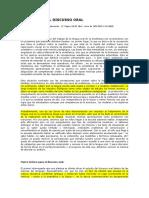 Calsamiglia_el Estudio Del Discurso Oral