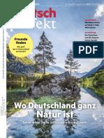 Deutsch Perfekt 082019