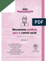 Mecanismos jurídicos para el control social .pdf