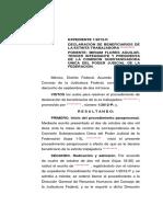 AMAPARO DOBRE DECLARACIÓN DE BENEFICIARIOS DE TRBAJADORA.pdf