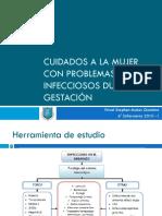 CUIDADOS DE LA MUJER CON PROBLEMAS INFECCIOSOS - UNISANITAS BOGOTA.pdf