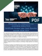 Coaching Ejecutivo Copia