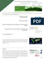 El impacto negativo de las tecnologías en los adolescentes y jóvenes _ Bermello Navarrete _ Medimay.pdf