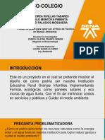 Presentacion Ecocolegio Sena