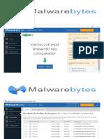 Apresentação Propriedades Malwarebytes