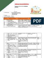 Unidad Diagnostica n 01 3cer Grado Final