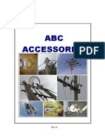 Pole ABC Accessories