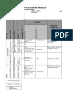 Evidencia 2 de Producto RAP2 EV02 Matriz Para Identificacion de Peligros Valoracion de Riesgos y Determinacion de Controles