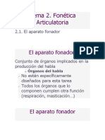 Diapositivas de Fonetica Articulatoria (1)
