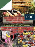 Agroecología y La Soberanía Alimentaria en La Región2