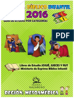 Manual de Mebi Josue Jueces y Ruth 2016