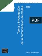 TEORÍA E INVESTIGACIÓN DE LA COMUNICACIÓN DE MASAS (1).pdf