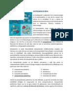 Sintesis de Nanoparticulas Polimericas