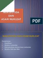 1. Asam Nukleat