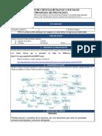 Guía Ficha de Lectura IFA Amnesia