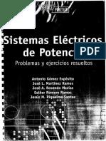 , Sistemas Eléctricos de Potencia. Problemas y ejercicios resueltos.pdf