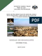 Mapa de peligros y plan de usos del suelo Guadalupe. 2009.pdf