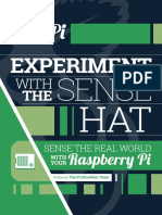 The MagPi Essentials_ Experiment with the Sense HAT_ Sense the Real World with Your Raspberry Pi.pdf