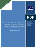 Normativa de Culminacion de Estudios. Monografia 1 (1)