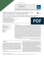 Tuberculosis biomarker