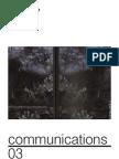 RMIT - Architecture Communications - 03 - 2010 Online Booklet