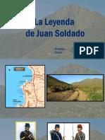 Leyenda de Juan Soldao