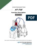 59-00419-03 at-710 Function Description Ver03